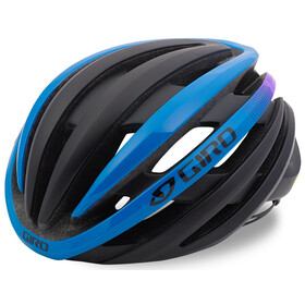 Giro Cinder Mips Cykelhjelm blå/sort